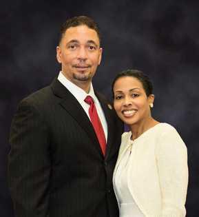 Pastor Tyrone La Rose